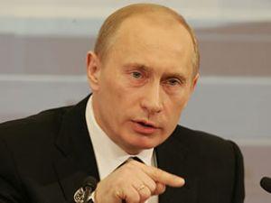 """Putin: """"Kaç uçağı olursa olsun kapatın"""""""