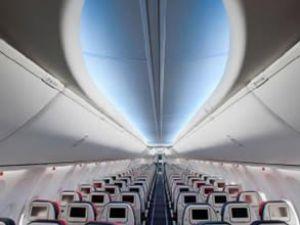THY, Boeing'lerde konforu yükseltiyor