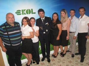 Ekol İç Anadolu yeni ofisine taşındı