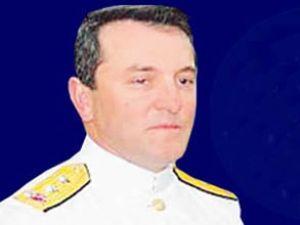 Koramiral Erenoğlu'na tutuklama istemi