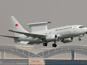 Türkiye'den Boeing'e 183 milyon $ ceza