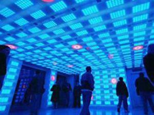 Geleceği LED lambalar aydınlatacak