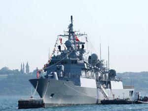 Deniz Kuvvetleri GİHA için ihale yapacak