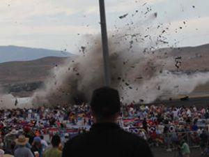 ABD'de uçak kazası: 3 ölü, 56 yaralı