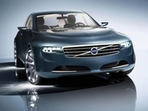 "Volvo Car Corporation'dan ""Concept You"""