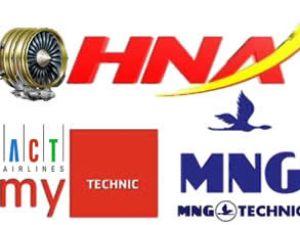 HNA Group, MNG Teknik'i de satın aldı