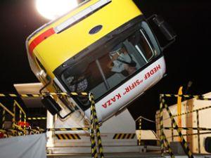 Shell'in emniyetli sürüş eğitimine yoğun ilgi