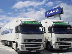 Volvo 'en tasarruflu' şoförünü seçecek
