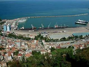 Trabzon'a 14 kruvaziyer daha yanaşacak