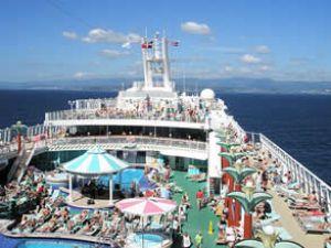 Türkiye'de gemi turizmi patlama yaptı