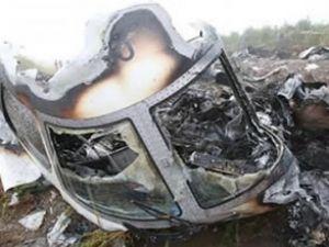 Rapor açıklandı, uçağı pilotlar düşürmüş