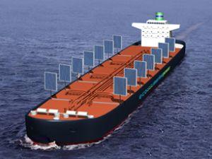 Eco Marine'den taşımacılığa hibrid çözüm