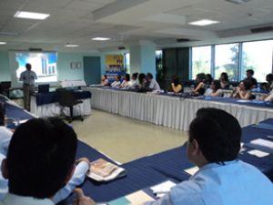 PTT'den finans alanında ihtisas eğitimi