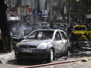 Başsavcılık: Patlama bir terör saldırısı