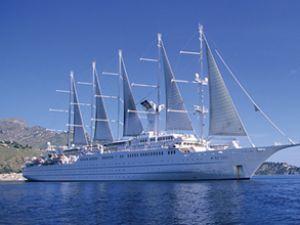 Windstar Cruises iç tasarımını değiştiriyor