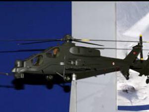 Yerli savaş helikopteri Atak'a sürpriz talip