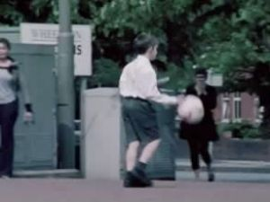 THY'den efsanevi kalecilere kısa film