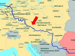 Avrupa şehirleri kanal projesiyle birleşiyor