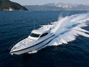 Mangusta 72, Boat Show'un yıldızı olacak