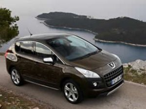 Peugeot'tan Gaziantep Fuarı'nda yenilikler