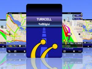 Turkcell'den trafik sorununa çözüm