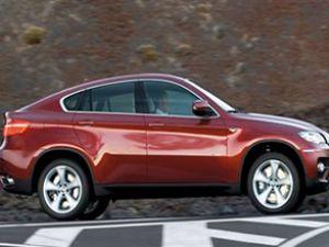 İşte BMW'den yeni bir 'X' modeli