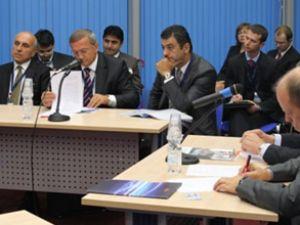 Türk ve Rus gemiciler birlikte çalışacak