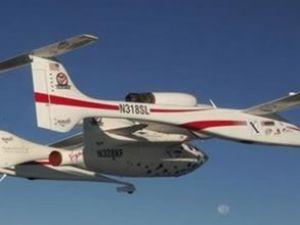 NASA'dan uzay taksisine 1,6 milyar dolar