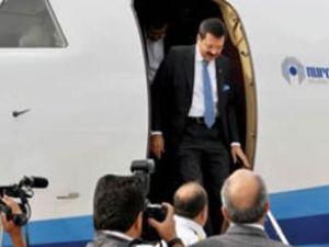 Hisarcıklıoğlu: Turizm için büyük uçak inmeli