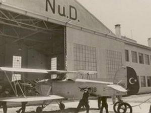 Kapatılan uçak fabrikası tekrar açılıyor