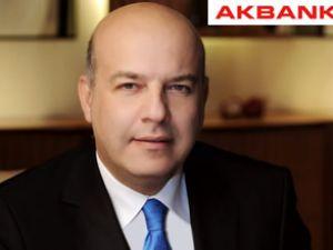 Akbank, CDP Global 500 Raporu'na iki yıl üst üste giren ilk Türk şirketi