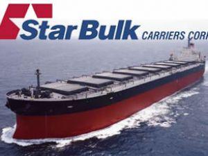 Star Bulk, Star Polaris gemisini kiraladı