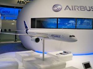"""787 Dreamliner'e rakip """"A350"""" geliyor"""