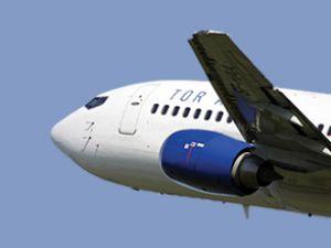Scanway/Tyrkiet Eksperten'den yeni uçuş