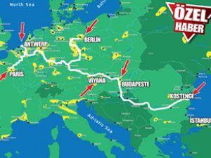 Kanal İstanbul, Avrupa'yı uyandırdı