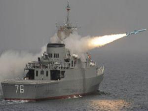 İran, ABD'ye denizde meydan okuyacak
