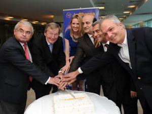 Lufthansa Türkiye'deki 55. yılını kutladı