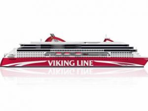 Turku'dan Viking Line'a doğa dostu feribot