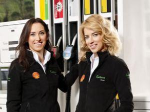 Shell Guiness rekoruna hazırlanıyor