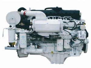 İlk yüzde yüz yerli deniz motoru onaylandı