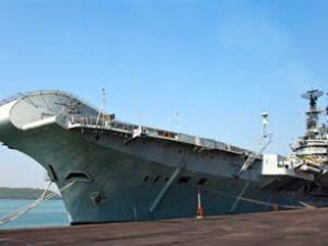 Hindistan'dan donanmaya 60 milyar $