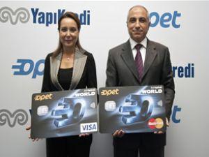 Akaryakıtta Opet-Worldcard işbirliği