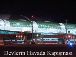 Adnan Menderes,yolcu sayısı 6 milyona yaklaştı