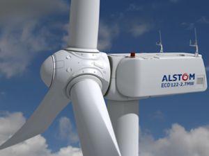 Alstom ECO 122'yi piyasaya sundu