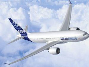 Airbus'a yüksek performanslı sistem