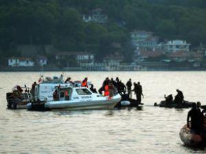 Balıkçı teknesi ile gemi çatıştı: 6 yaralı