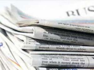İnternetin kağıt gazeteyi bitireceği tarih