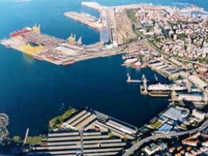 Deniz otobanı Ege'yi Avrupa'ya bağlıyor