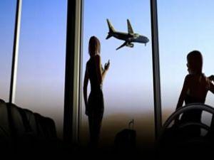 KKTC'ye Charter uçak seferleri başladı