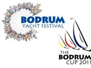 Bodrum Yat Festivali 15 Ekim'de başlıyor